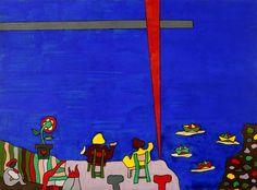 Alexis Akrithakis Untitled, 1967