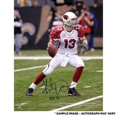 8ae0edeb9 Kurt Warner Arizona Cardinals Fanatics Authentic Autographed 16