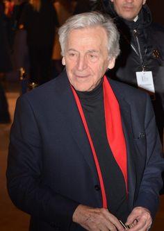 Costa-Gavras - Greek-French film director and producer Zorba The Greek, Best Screenplay, Film School, French Films, Film Awards, International Film Festival, Special People, Film Director, Cannes Film Festival