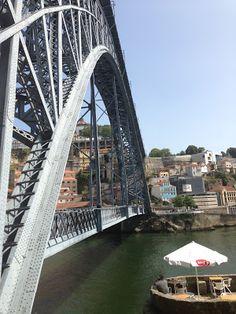 Visiones de un Viajero: comer bien en Oporto