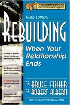 rebuilding when your relationship ends chapters health
