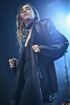 Lykke Li - Lollapalooza 2014 - Pictures - CBS News