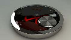 3D product visualization on Behance