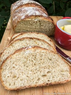 A no-knead cottage cheese dill bread that will have you begging for more…