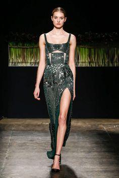 J.Mendel Automne/Hiver 2016, Womenswear - Défilés (#24444)
