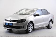 2012 Volkswagen Polo 1.6 Comfortline  Western Cape Cape Town_0