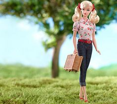 Cherry Pie Picnic Barbie