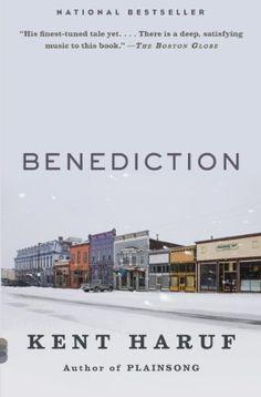 Benediction - Kindle edition by Kent Haruf. Literature & Fiction Kindle eBooks @ Amazon.com.