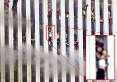Wish we could do this to every victim to give them a name. Very sad event. world trade center jumping victims | Jumpers from the World Trade Center Attack 2001