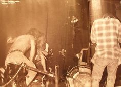 Nirvana, 1989