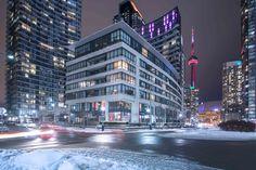 Toronto Views's albums Visit Toronto, Downtown Toronto, Toronto Winter, Cn Tower, Memoirs, Times Square, Canada, Album, Explore