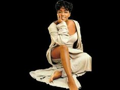ANITA BAKER * No One In The World