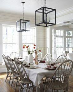 10 modi di interpretare la sala da pranzo! - Loves by Il Cucchiaio d'Argento
