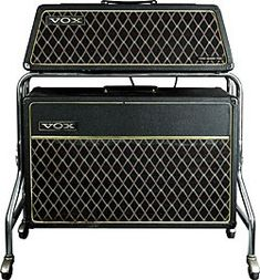 vox vintage amps | 1965 Vox Berkeley Super Reverb. Photo: VG Archive. Amp courtesy Bob ...
