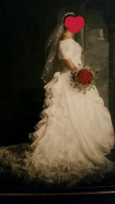 FINN – Brudekjole