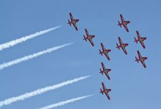 Canadian Snowbirds | Flickr - Photo Sharing!