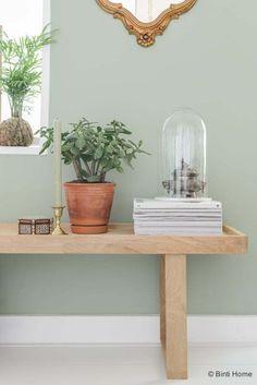 Restyling in mijn woonkamer met de trendkleur groen • Binti Home Blog | Interieur & lifestyle blog vol stylingtips, DIY's en inspiratie