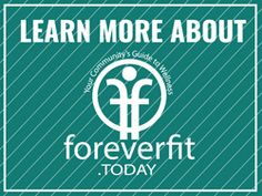 Learn More About ForeverFit Health And Wellness, Calm, Canada, Learning, Health Fitness, Studying, Teaching