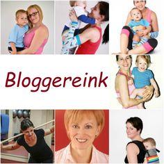 Bemutatkozunk. Mi vagyunk, akik ezen a blogon írnak, válaszolnak a kérdéseitekre, legjobb tudásunk szerint segítünk, hogy egészségesen, boldogan, és fitten éljétek meg az Anyaságot. Van köz Sport, Deporte, Sports