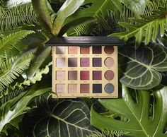 Master your makeup with the NEW tarteist™ PRO Amazonian clay eyeshadow palette!!! No filter necessary, this palette gives you the ability to create highly pigmented, velvety-smooth, and versatile looks with 16 matte and 4 iridescent luster shades. SHOP NOW on tarte.com! #RethinkNatural #NaturalArtistry #trippinwithtarte