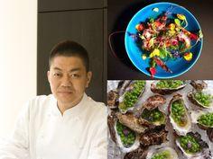 「世界のベストレストラン」トップ10に、日本の NARISAWA がランクイン  (写真 Junji Hata)