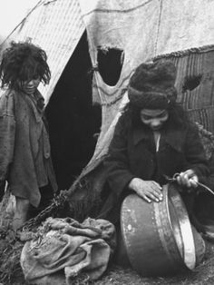 Gypsy Children Wearing Filthy Clothing Eating Whatever They Find ...366 x 488 | 44.5 KB | www.allposters.com