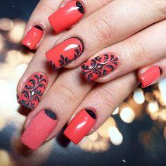Песочек  Nail Art # маникюр # ногти # nails # nail # дизайн ногтей # гель лак # гель # гелевые ногти # шеллак…»