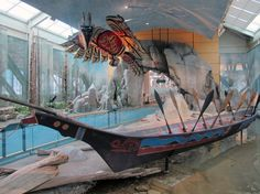 art in airports | airplanes airports vancouver international airport terminal photos ...