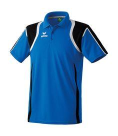 ERIMA Razor Line Poloshirt Herren online kaufen Polo Shirt Design, Uniform Design, Sport Wear, Shirt Designs, Menswear, Shirts, Mens Tops, How To Wear, Design Ideas