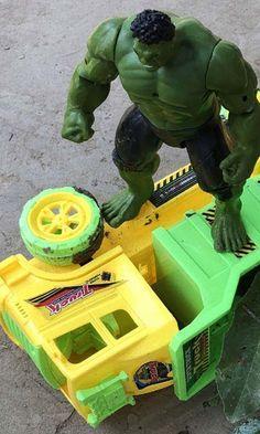 Construction Vehicles Excavator Dump Truck Destroy Hulk's Plants and Fields Toys Beat Best Cardio Workout, Butt Workout, 10 Day Diet Plan, Most Effective Ab Workouts, Ab Wheel, Best Abs, Dump Truck, Toy Trucks, Hulk