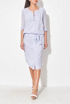 Lavender Braam Dress From ShopHeist.com!