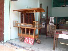 Woodtools - Tailand