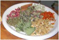 How to Make Potpourri and Herbal Sachets