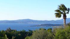 A vendre Villa vue mer du Dramond à Saint Tropez LES ISSAMBRES (83380) - Côte & Littoral
