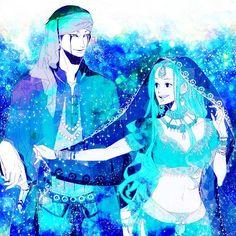 Vivi | One Piece