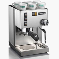 Best Budget Espresso Machine Under 1000 Espresso Machine Reviews, Best Espresso Machine, Espresso Shot, Espresso Coffee, Coffee Coffee, Coffee Type, Best Coffee, Barista, Automatic Espresso Machine