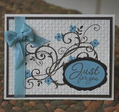 Embedded Baroque by mamaxsix - Cards and Paper Crafts at Splitcoaststampers
