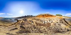 Beach Bura - Lozice - Island Vir - Dalmatia - Zadar - Croatia
