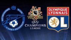 Prediksi Skor Zenit vs Olympique Lyonnais