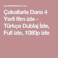 Çakallarla Dans 4 Yerli film izle - Türkçe Dublaj İzle, Full izle, 1080p izle
