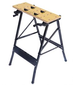 New Folding Work Bench Table Tool Workshop Repair Tools Table Shop Workbench Tool Workbench, Portable Workbench, Folding Workbench, Tool Table, Shop Work Bench, Tool Box, Drafting Desk, Home Improvement, Workshop