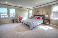 Office & Bedroom  Rachel Rossi Interior Master bedroom design