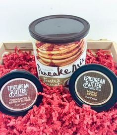 Epicurean Makes Gift Giving Easy This Holiday Season — Epicurean Butter
