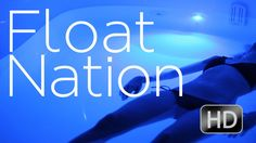 Float Nation (Full Movie) | HD  People all across the globe are visiting float tank centers in hopes of reaching states of sensory deprivation. With decades of promising research, why is floating so unknown and underutilized? The result of a trip across the United States, Float Nation explores the resurging trend of floating, its many uses, and the reason for its disappearance.