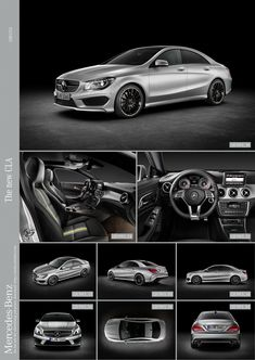 Mercedes CLA comes out soon i want and in need of a new ride