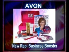 AVON Business Booster- Whats in the Box?Ind. Avon Sales Rep. & National Leader Lisa Monoson shows you Whats in the Business booster box?  This is the current  2014  Optional New Rep Business Booster. Products may vary in the future or availability may change.  Available to new rep during 1st 3 orders for $35 .. 1 per representative.   Sell Avon Join us  @ http://www.signupfor15.com  Looking to buy AVON visit me at http://www.yourbeautylady.com