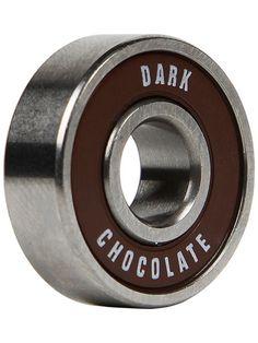 Chocolate Dark Chocolate Bearings