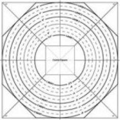 Easy Folded Star Hot Pad Pattern — PlumEasy