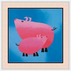 Oink! Oink! - Rachel Deacon