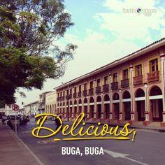 Guadalajara de Buga, colombia